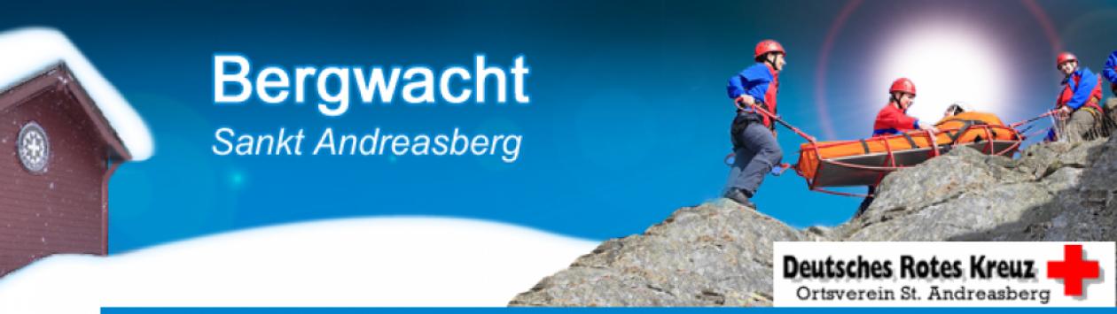 Bergwacht Sankt Andreasberg